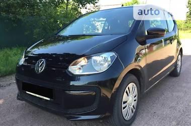 Volkswagen Up 2012 в Хорошеві