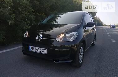 Volkswagen Up 2012 в Житомирі