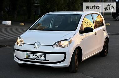Хэтчбек Volkswagen Up 2015 в Киеве