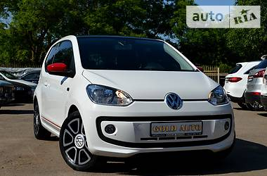 Седан Volkswagen Up 2013 в Одесі