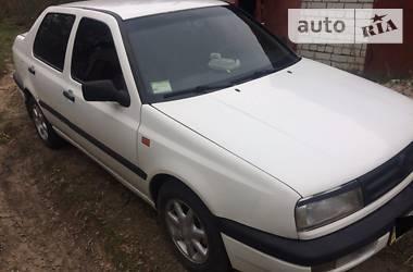 Volkswagen Vento 1992 в Шостке