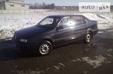 Volkswagen Vento 1998 в Луцке