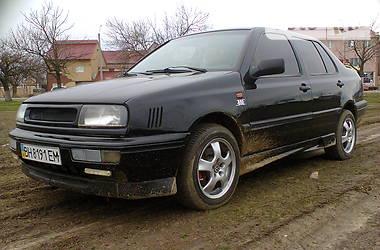 Volkswagen Vento 2.0 - GT. 1995
