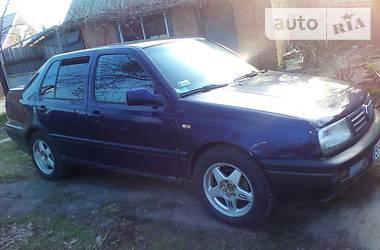 Volkswagen Vento 1998