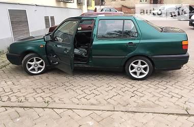 Volkswagen Vento 1995 в Ивано-Франковске