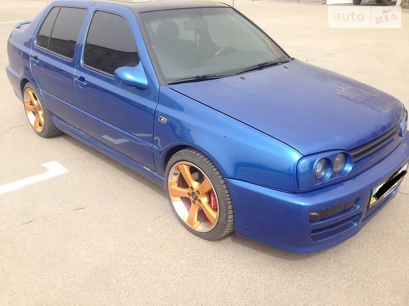 Volkswagen Vento 1996 в Киеве