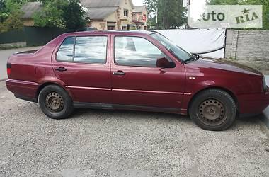 Volkswagen Vento 1996 в Ивано-Франковске