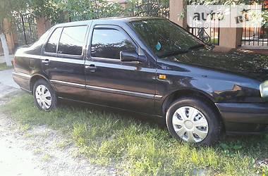 Volkswagen Vento 1998 в Золочеве