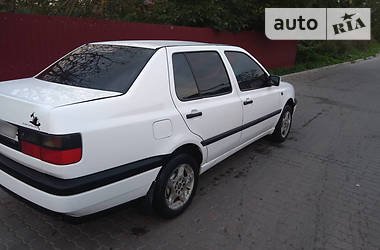 Volkswagen Vento 1996 в Львове