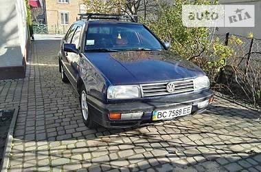 Volkswagen Vento 1993 в Городке