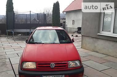 Volkswagen Vento 1994 в Иршаве