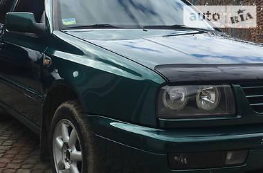 Volkswagen Vento 1997 в Черновцах