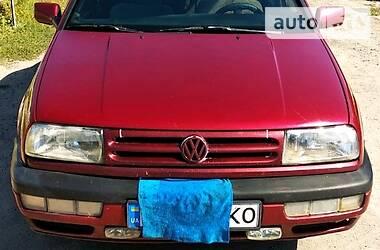 Volkswagen Vento 1993 в Геническе
