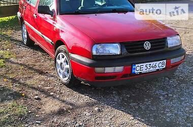 Volkswagen Vento 1994 в Черновцах