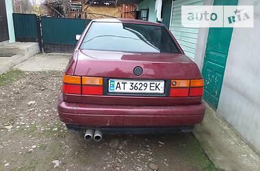 Volkswagen Vento 1995 в Калуше