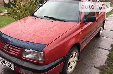 Volkswagen Vento 1993 в Черновцах
