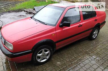 Volkswagen Vento 1993 в Подволочиске