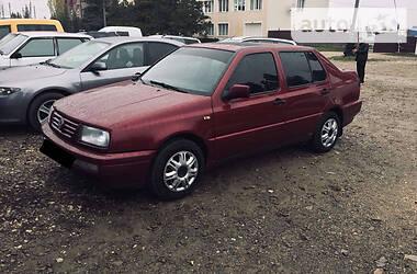 Volkswagen Vento 1996 в Черновцах