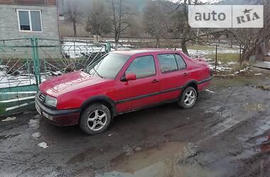 Volkswagen Vento 1993 в Сколе