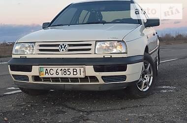 Седан Volkswagen Vento 1993 в Ратным