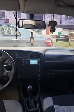 Седан Volkswagen Vento 1995 в Ивано-Франковске