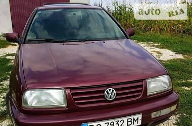 Седан Volkswagen Vento 1997 в Тернополе