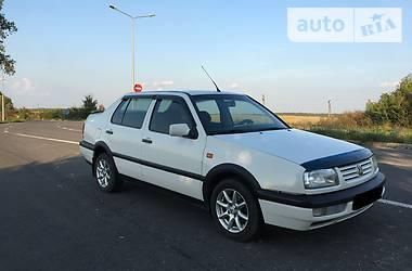 Седан Volkswagen Vento 1996 в Владимир-Волынском