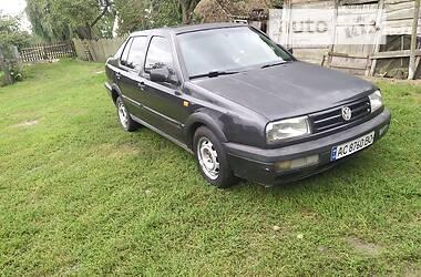 Седан Volkswagen Vento 1994 в Маневичах