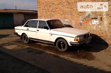 Volvo 240 1985 в Чернигове