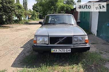 Volvo 240 1986 в Харкові