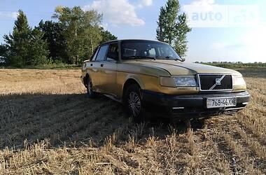 Volvo 244 1984 в Харькове
