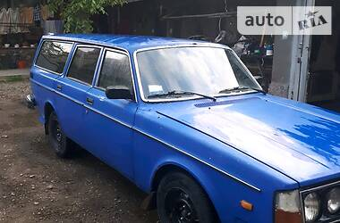 Volvo 245 1981 в Виноградове