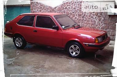 Volvo 340 1987 в Львові