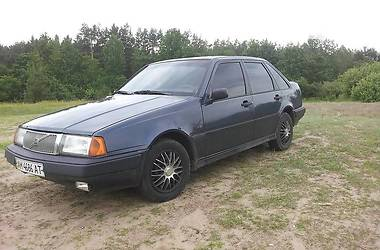 Volvo 440 1993 в Ивано-Франковске