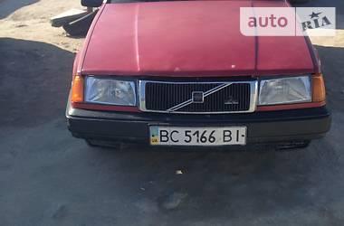 Volvo 440 1991 в Пустомытах