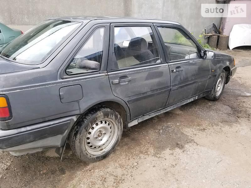 Volvo 440 1989 в Одессе