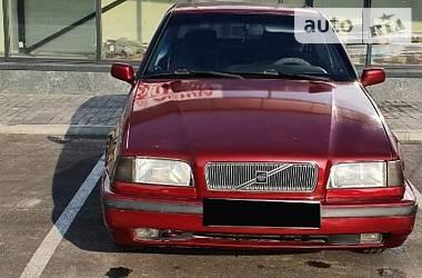 Volvo 440 1994 в Днепре