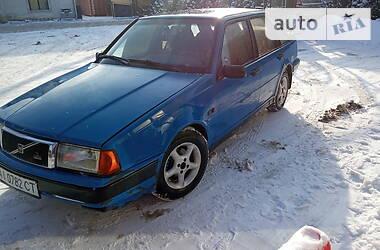 Volvo 440 1990 в Долине