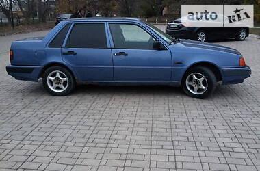 Volvo 460 1992 в Мариуполе