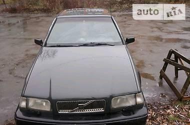 Volvo 460 1994 в Василькове