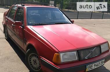 Volvo 460 1991 в Очакове