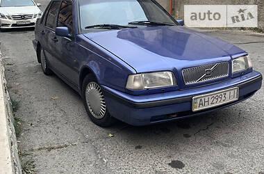 Volvo 460 1994 в Херсоне
