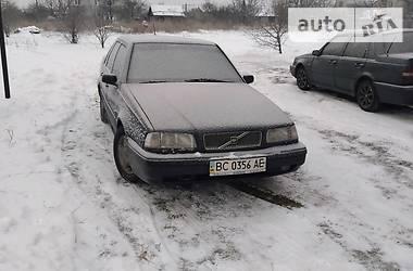 Volvo 460 1995 в Днепре