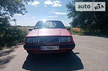 Седан Volvo 460 1991 в Борисполе