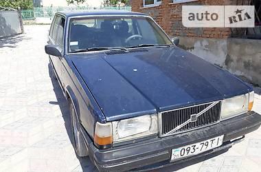 Volvo 740 1987 в Тернополе