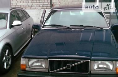 Volvo 740 1988 в Чернігові