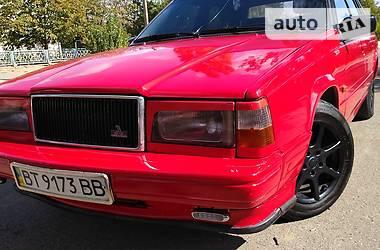 Volvo 740 1986 в Очакове