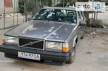 Volvo 740 1986 в Одессе