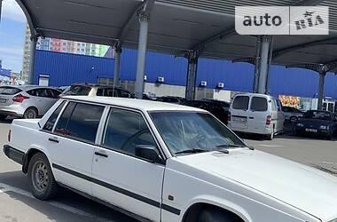 Volvo 740 1992 в Одессе