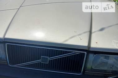 Седан Volvo 740 1986 в Хотине
